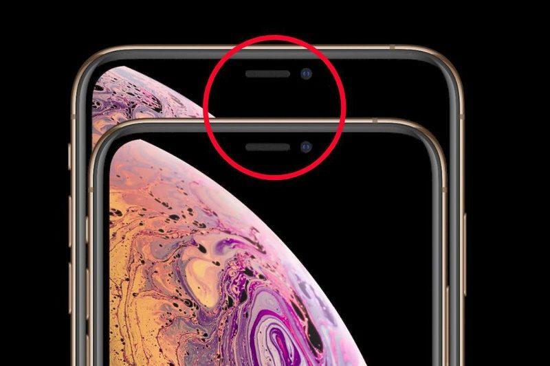bảo mật mới trên iphone