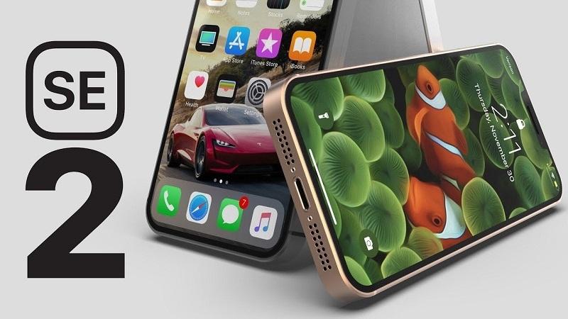 Dự đoán iPhone SE 2 có giá bán rất hấp dẫn.