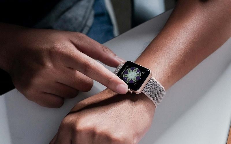 đánh giá apple watch series 3 cũ