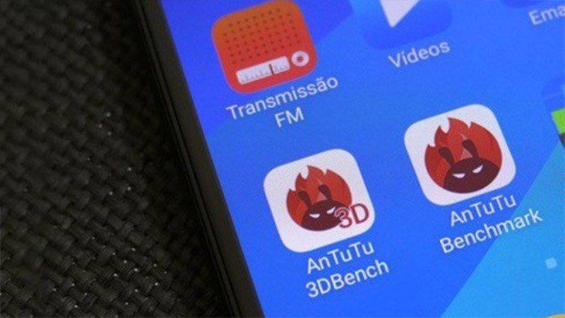điểm antutu tháng 5 trên smartphone android