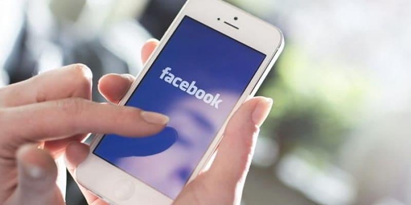 facebook gặp lỗi