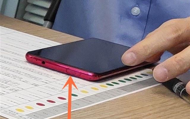 flagship chạy con chip Snapdragon 855 của Redmi