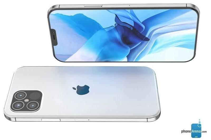 giá bán dự kiến của iphone 12 máy