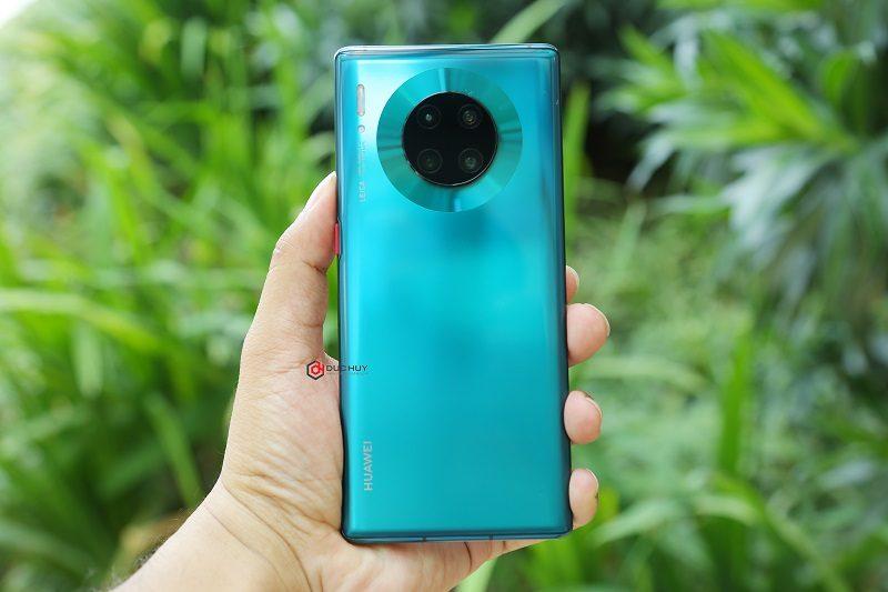 huawei google, smartphone mate 30 pro máy