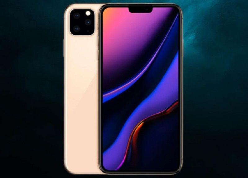 hình ảnh iPhone 2019