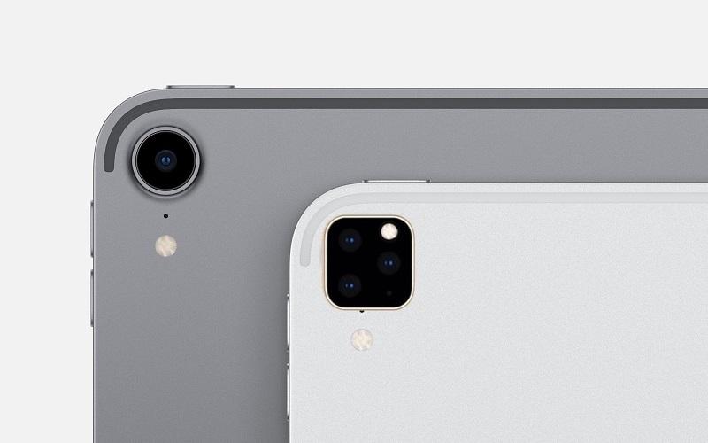 ipad pro 2019 3 camera