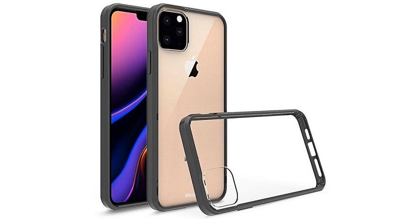 iphone 11 lộ ảnh thiết kế case