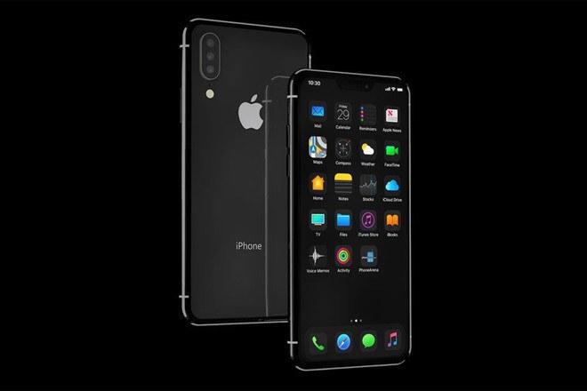 iphone 11 trên ios 13 mắt trước sau
