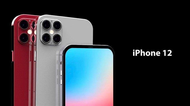 iPhone 12 tiêu chuẩn có thể không hỗ trợ mạng 5G tần số cực cao mmWave 5G