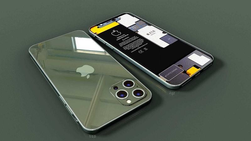 iPhone 12 Pro Max có thể sử dụng chip 14 Bionic