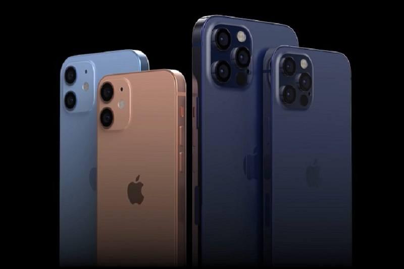 phone 12 và iphone 12 pro sự khác biệt