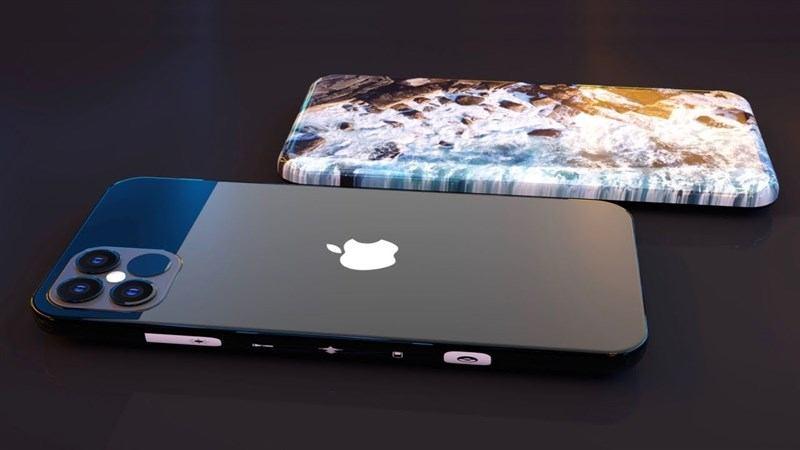 Hình minh họa iPhone 13