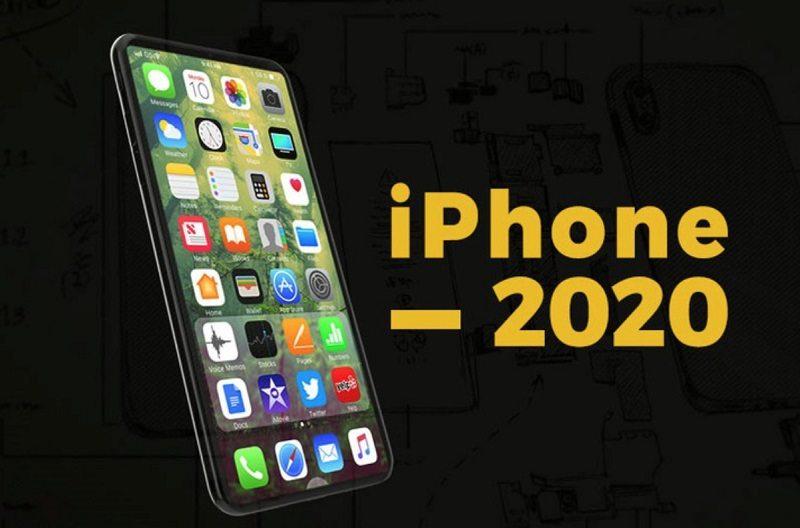 iphone 2020 mới