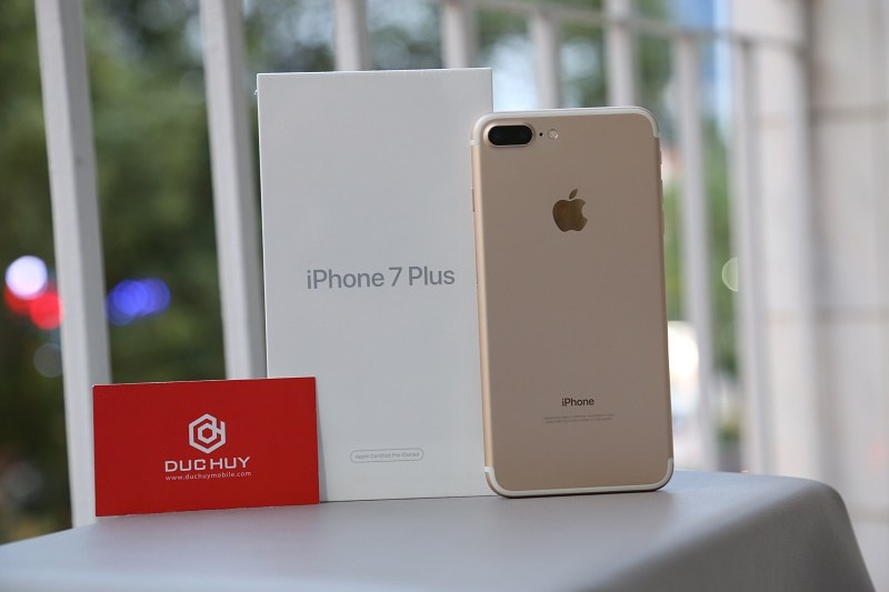 iphone 7 plus cpo giá rẻ