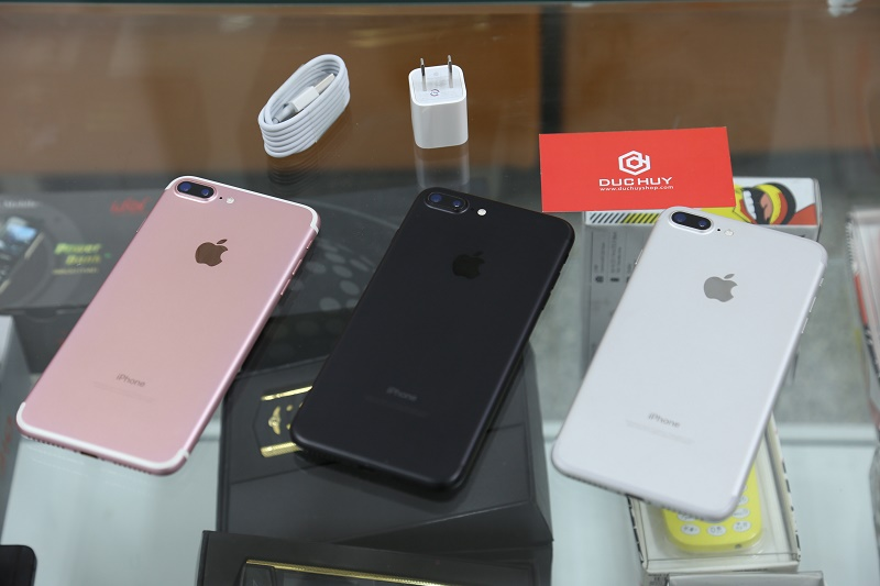 iphone 7 plus 128gb giá rẻ