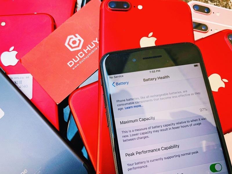 iPhone 7 Plus 99% hình thức đẹp như mới