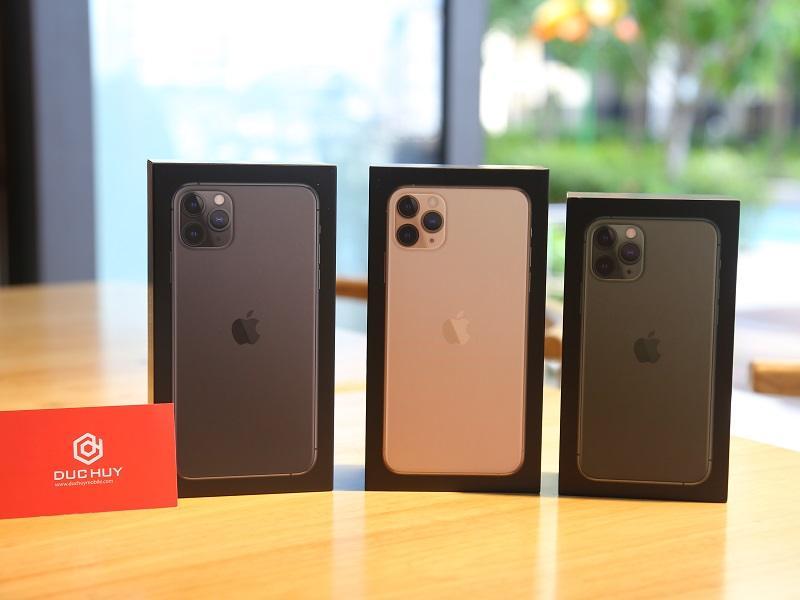 iphone cao cấp giá 7 triệu, 11 pro max