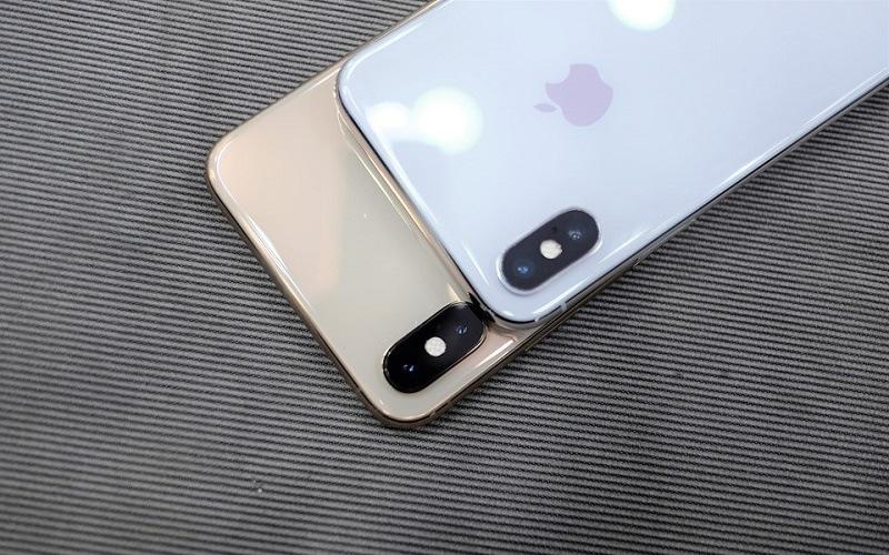 iphone x xs max camera