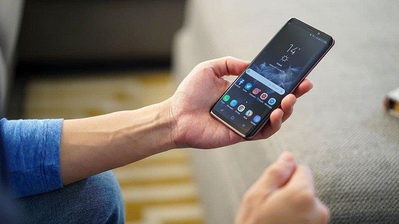 Lộ giá bán bộ tứ Samsung
