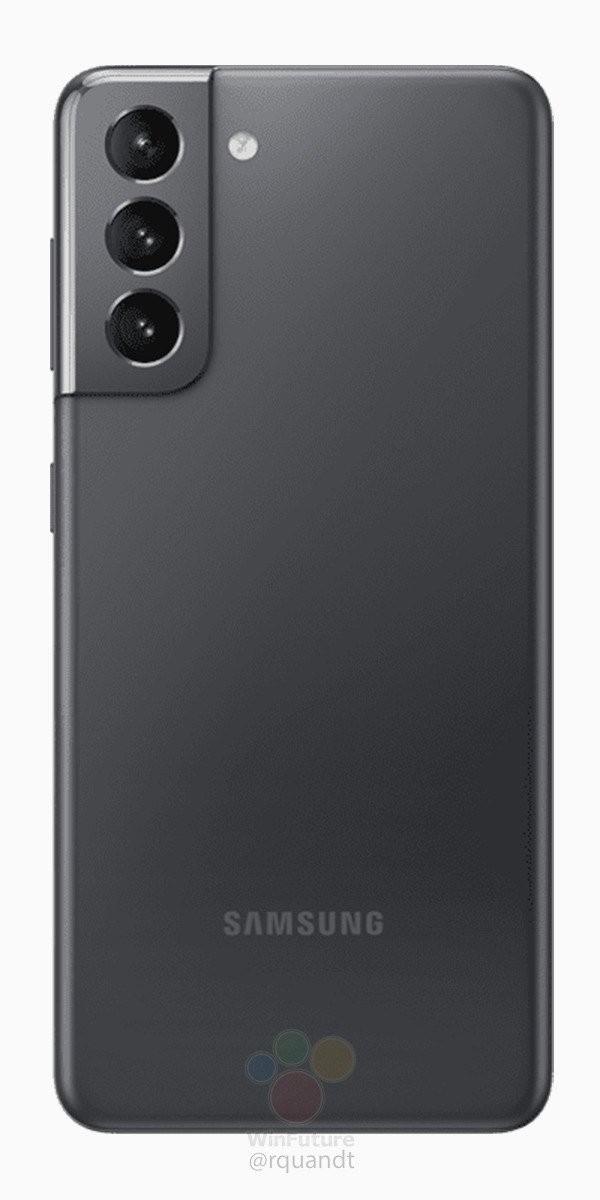 samsung galaxy s21 màu đen
