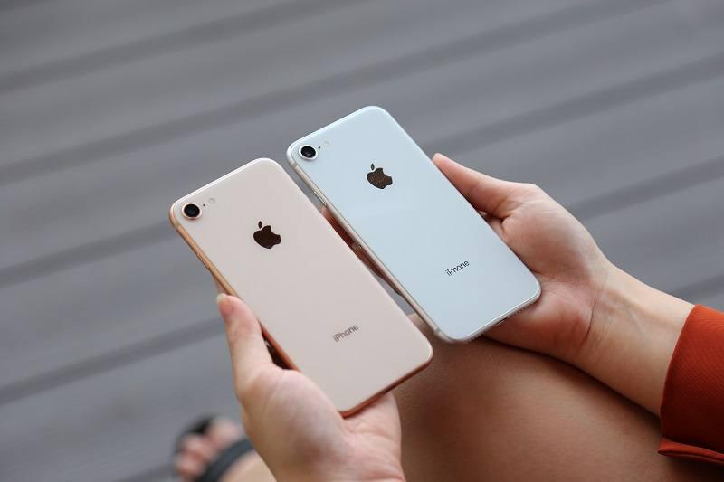 mua iphone 7, iphone 8 giá tốt