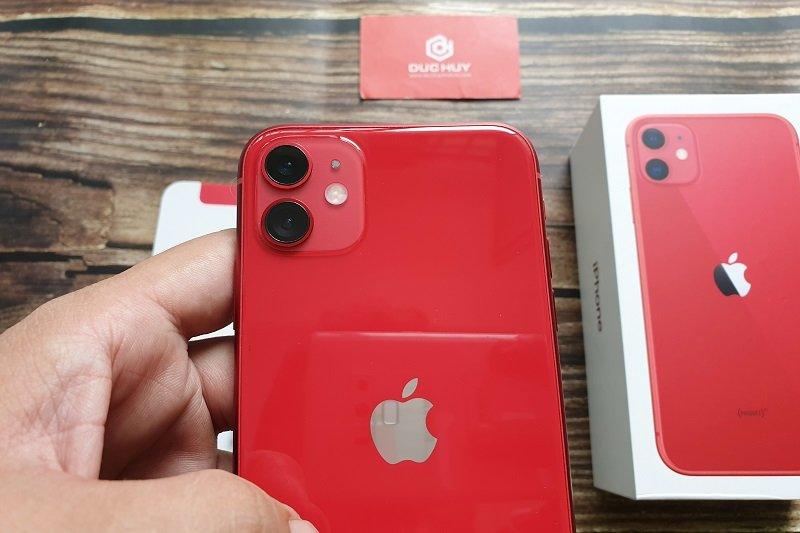 mua iphone x, iphone 11 camera vuông