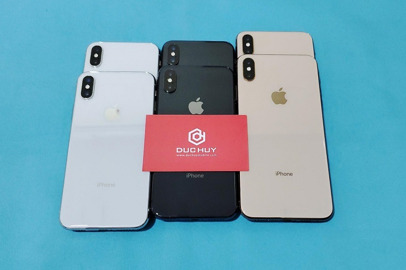 iphone xs max cũ giá rẻ