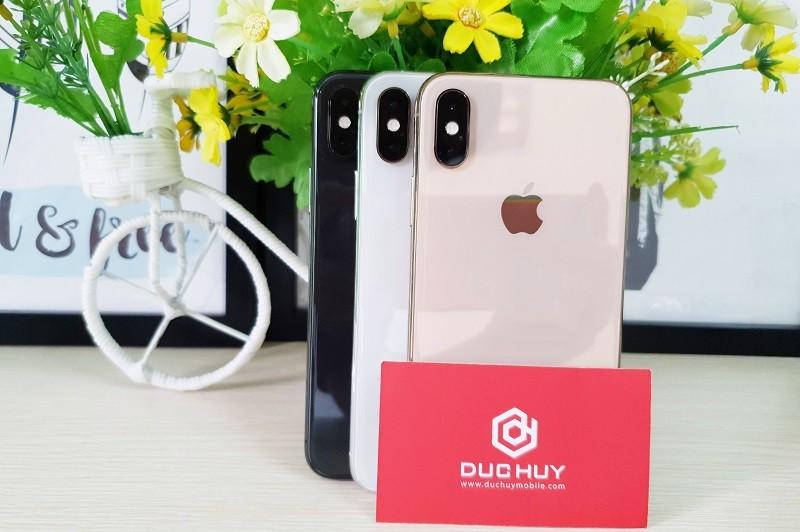 iphone xs max like new