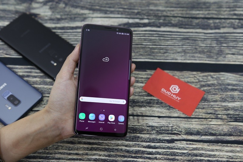 samsung galaxy s9 plus 64gb cũ