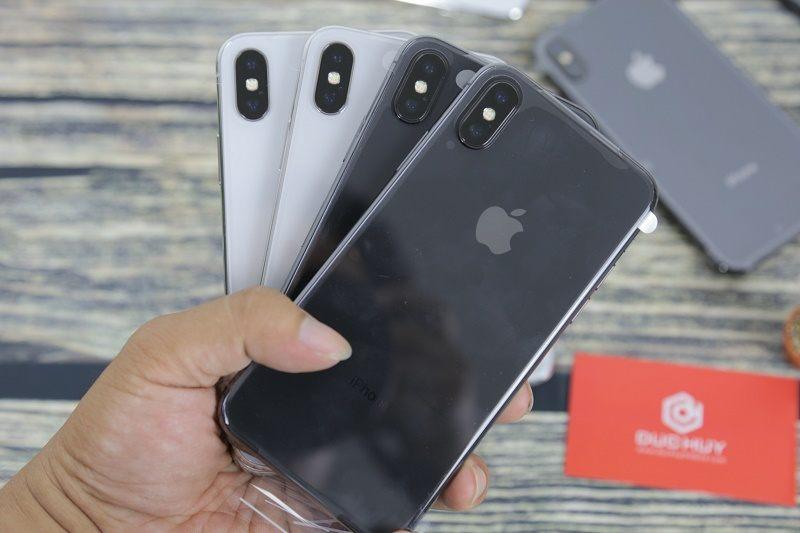 iphone x cũ giá tốt