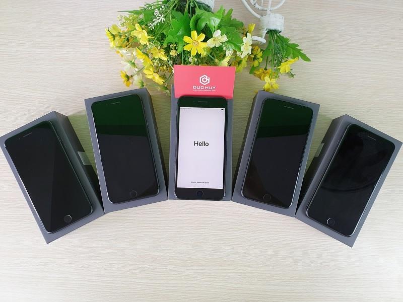 Nên mua iPhone 8 Plus cũ hay Samsung Galaxy Note 9 cũ 1