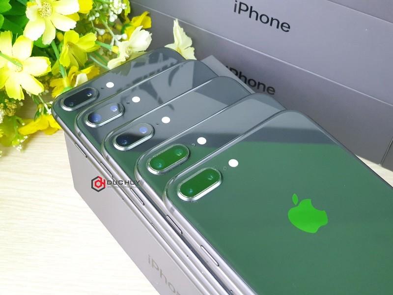 Nên mua iPhone 8 Plus cũ hay Samsung Galaxy Note 9 cũ 6