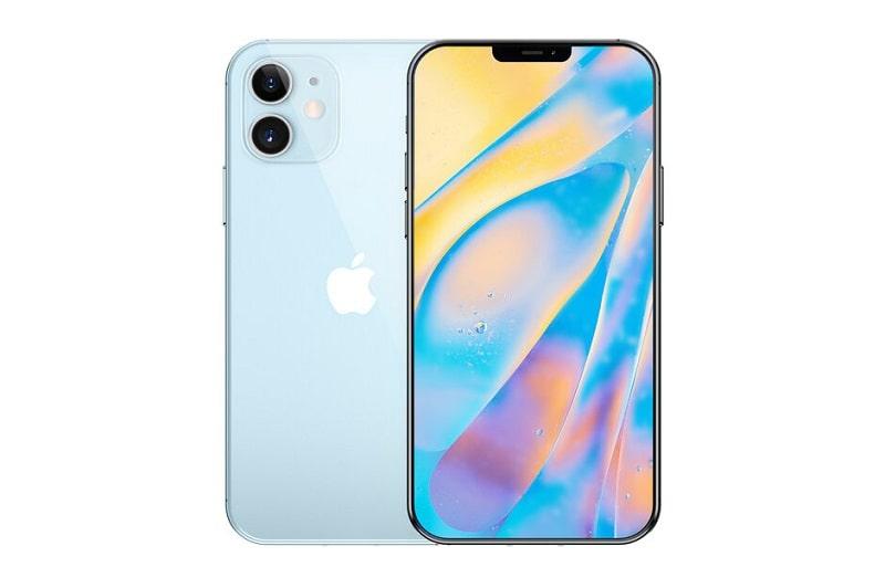 Màn hình iPhone12 sử dụngtấm nềnSuper Retina XDR OLED cao cấp