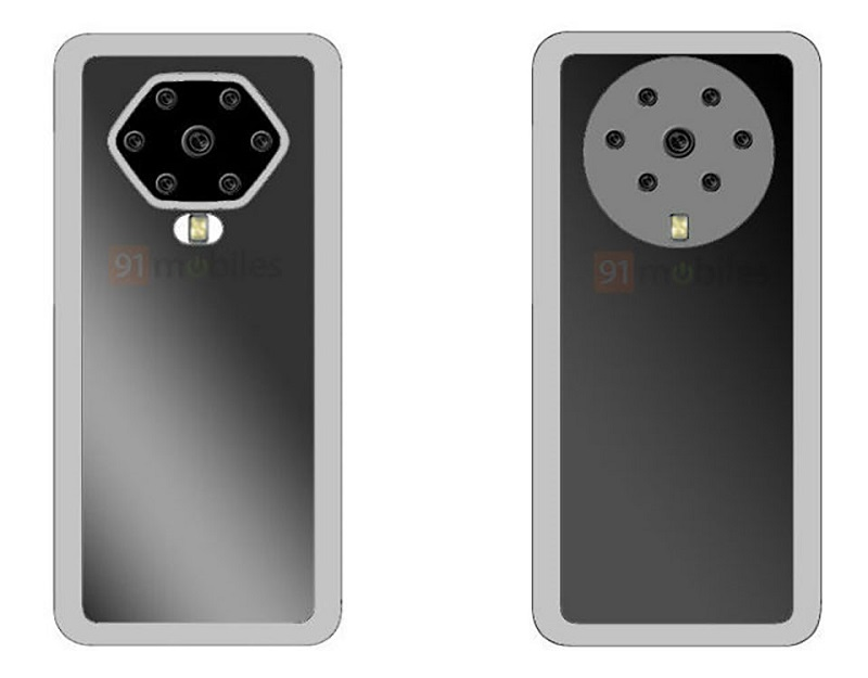 smartphone có đến 7 camera