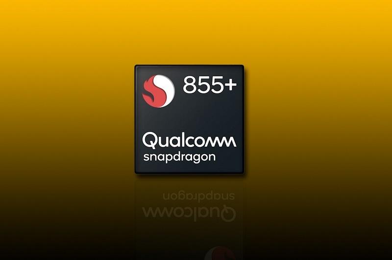 ra mắt chip snapdrago 855 plus mới