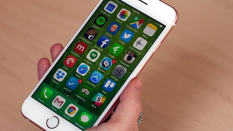 reset iphone đơn giản
