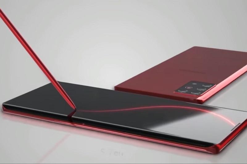 Samsun g Galaxy Note 20 mới là smartphone đáng giá...