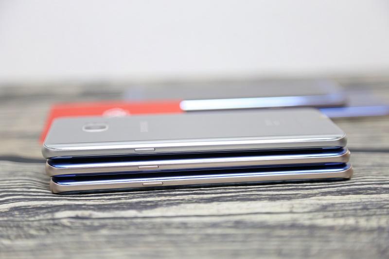 samsung galaxy note fe giá 7 triệu thiết kế