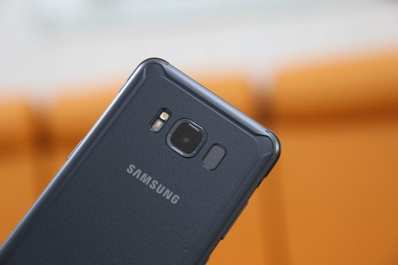 samsung galaxy s8 camera