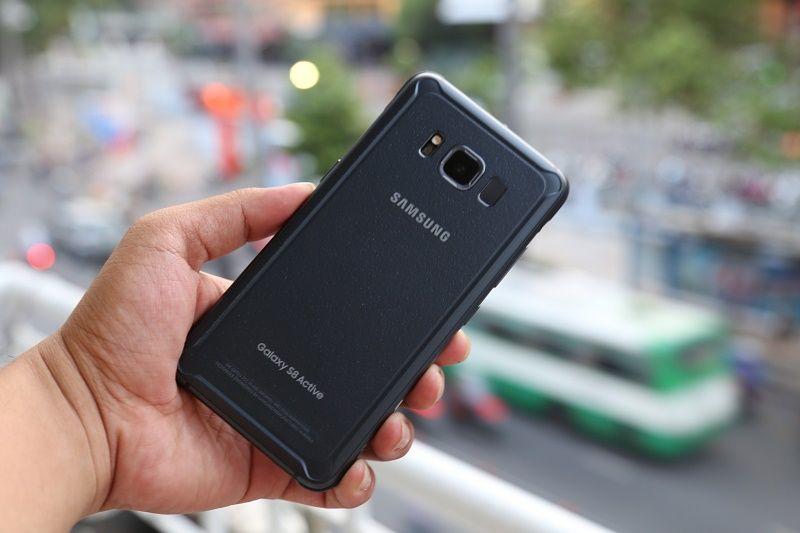 samsung galaxy s8 active giá 7 triệu tại đức huy mobile