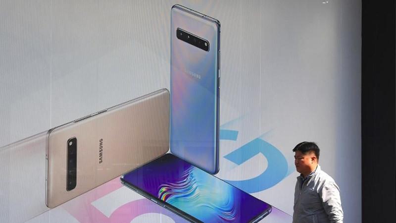 Samsung Galaxy S11e dự đoán sẽ có viên pin khổng lồ