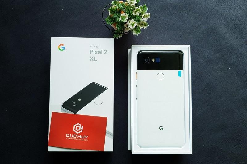 smartphoen chụp ảnh giá 6 triệu đồng google pixel 2xl
