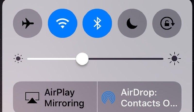 tin nhắn facebook chế độ máy bay