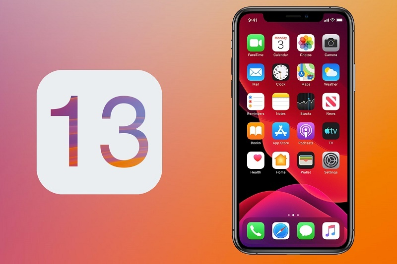 tính năng ios 13 trên iphone xi