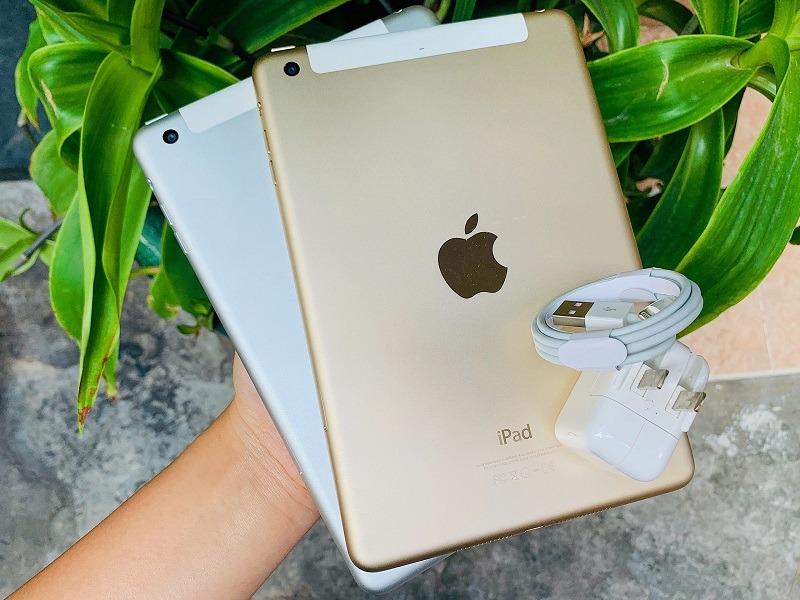 top 3 ipad mini 3 thiết kế