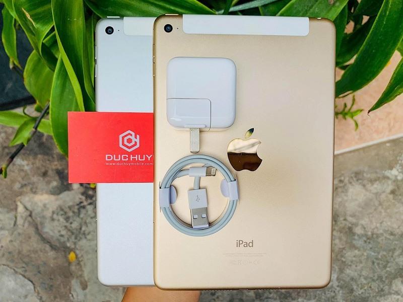top 3 ipad mini 4 thiết kế
