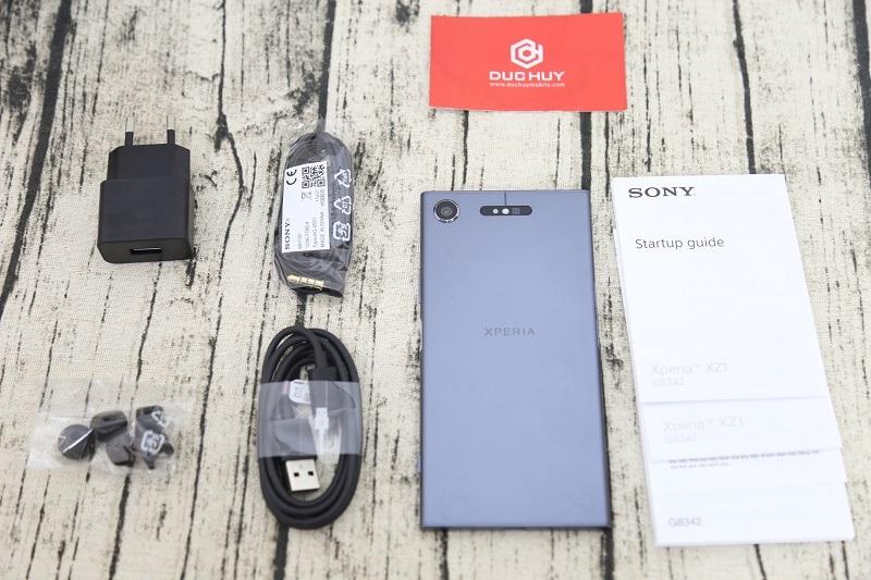 top 3 smartphone 7 triệu sony xperia xz1