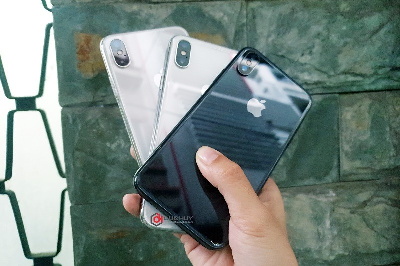 top 4 iphone cao cấp iphone x