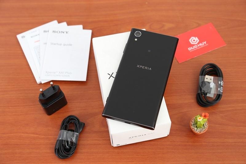 top 4 smartphone sony giá 3 triệu xperia xa1 plus