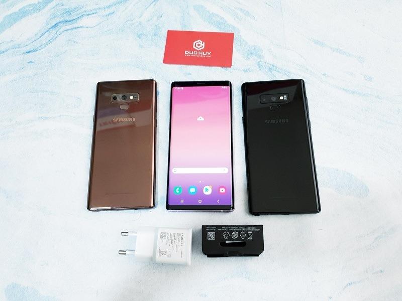 Samsung Note 9 2 SIM Like New